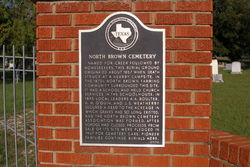 North Brown Cemetery