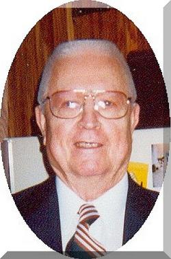 Ward Louis Adrian