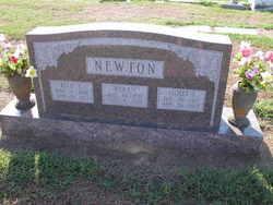 Ellis Earl Newton, Sr