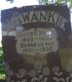 Susan Swank