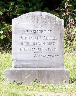 Benjamin Abell