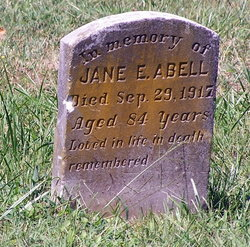 Jane E. Abell