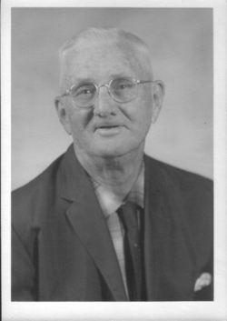 Leonard Taylor Caddess