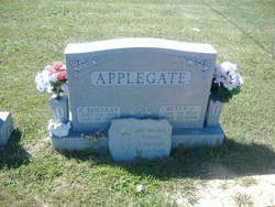 C. Douglas Applegate