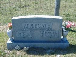 Blanche F. Applegate
