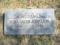 Dora <i>Smith</i> Johnston