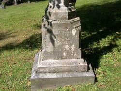 Mary Elizabeth <i>Durfee</i> Akin