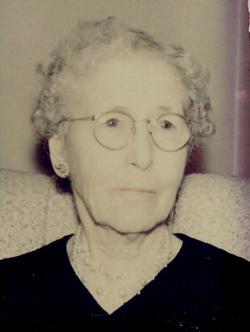 Bettie Sue <i>Hines</i> Coltrane