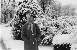 Virginia Catherine Coltrane