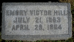 Emory Victor Hill
