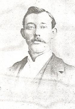 James Welburn Ammerman
