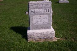 Cyrus Mitchell