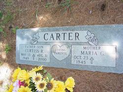 Curtiss R. Carter