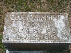 Ellena Harrell Forster