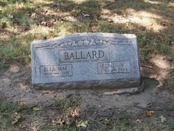 Edwin W. Ballard