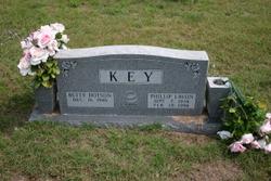 Philip Lavon Key