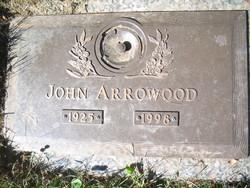 John Jack Arrowood