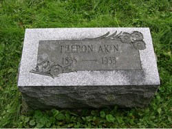 Theron Akin