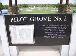 Pilot Grove Cemetery #2