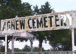 Agnew Cemetery