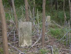 Barcus Cemetery