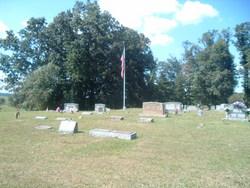 Glade Spring Baptist Cemetery (New)