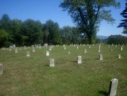 Holston Conference UMC Cemetery