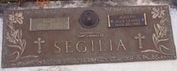 Joseph Edward Pappy Segilia, Sr