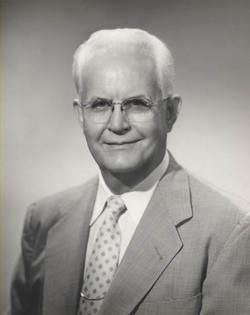 George Thomas Dad Speer
