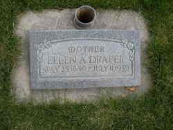 Ellen Alvina Wilhelm Draper