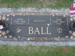 Mom 'Pittle' Ball