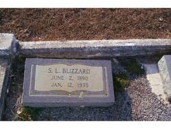 S. L. Blizzard