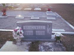 E. Alvie Bracewell
