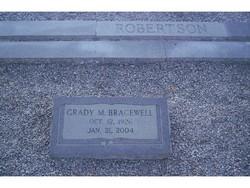 Grady M. Bracewell