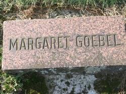 Margaret Goebel