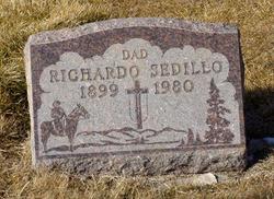 Richardo Sedillo