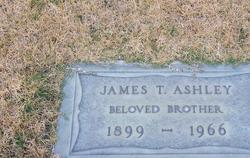 James T. Ashley