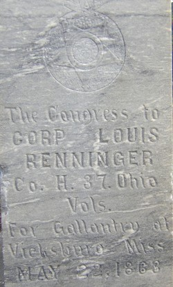 Louis Renninger
