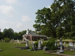 Luthersville City Cemetery