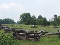 Moravian Mission Cemetery