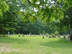 Burnt Mountain Baptist Church Cemetery
