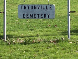 Tryonville Cemetery