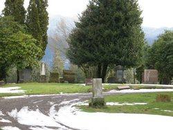 Nooksack Cemetery
