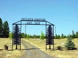 Potlatch Cemetery