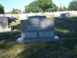 Jack Edward Broderick