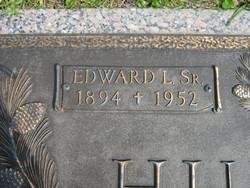 Edward L Hundley, Sr
