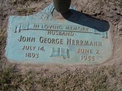 John George Herrmann