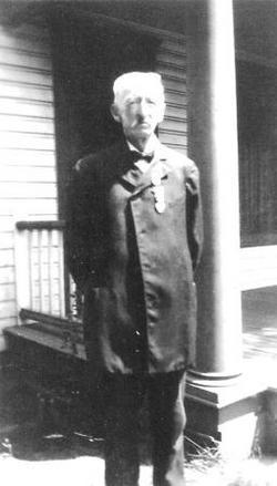 Elias Wesley Bowman