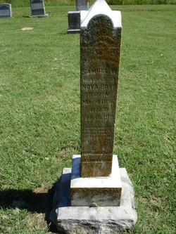 Samuel W. Boyd