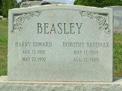 Harry Edward Beasley